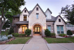 Photo of 1315 Lincoln Court, Allen, TX 75013 (MLS # 13916087)