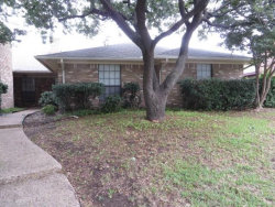 Photo of 3350 Lanarc Drive, Plano, TX 75023 (MLS # 13916090)