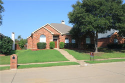 Photo of 3709 Drew Drive, Frisco, TX 75035 (MLS # 13916339)