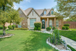 Photo of 7033 Falling Water Lane, Plano, TX 75024 (MLS # 13916498)
