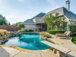 Photo of 5856 Sweeney Trail, Frisco, TX 75034 (MLS # 13916557)