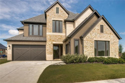 Photo of 3817 Bungala Lane, Frisco, TX 75034 (MLS # 13916632)