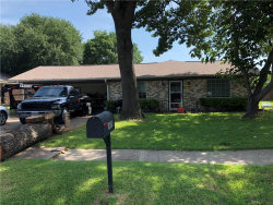 Photo of 1409 Main Street, Kaufman, TX 75142 (MLS # 13916881)