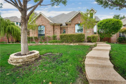 Photo of 2097 Quail Meadow Lane, Frisco, TX 75034 (MLS # 13916982)