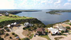 Photo of 35 Bay Hill Drive, Lot 168, Possum Kingdom Lake, TX 76449 (MLS # 13917062)