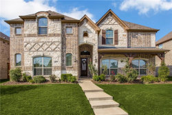 Photo of 3498 Whitney Drive, Frisco, TX 75034 (MLS # 13917079)