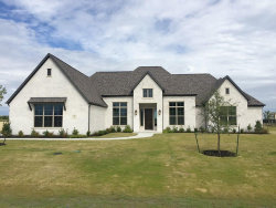Photo of 6317 Holbrook Drive, Parker, TX 75002 (MLS # 13917912)