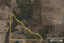 Photo of 47 ac Northshore Lane, Valley View, TX 76272 (MLS # 13918658)