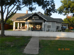 Photo of 407 S Adams Street, Kemp, TX 75143 (MLS # 13918834)