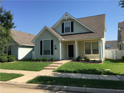 Photo of 1395 Portsmouth Drive, Providence Village, TX 76227 (MLS # 13919004)