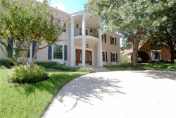 Photo of 1109 Travis Circle S, Irving, TX 75038 (MLS # 13920060)