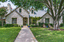 Photo of 4436 Purdue Avenue, University Park, TX 75225 (MLS # 13920688)