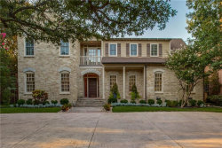 Photo of 3504 Marquette Street, University Park, TX 75225 (MLS # 13923612)