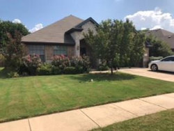 Photo of 46 N Highland Drive, Sanger, TX 76266 (MLS # 13923726)