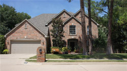 Photo of 3628 Parkside Place, Flower Mound, TX 75022 (MLS # 13925425)