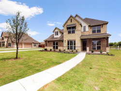 Photo of 288 Wildflower Lane, Sunnyvale, TX 75182 (MLS # 13925489)