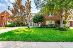 Photo of 128 Hollywood Drive, Coppell, TX 75019 (MLS # 13925830)