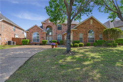 Photo of 281 Lyndsie Drive, Coppell, TX 75019 (MLS # 13926723)