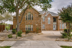 Photo of 4049 Heron Cove Lane, The Colony, TX 75056 (MLS # 13927164)