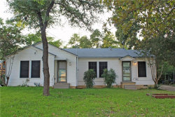 Photo of 1023 Athens Street, Canton, TX 75103 (MLS # 13927876)