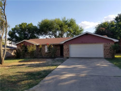 Photo of 434 S Snyder Avenue, Justin, TX 76247 (MLS # 13928154)