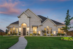Photo of 274 Shallow Brook Drive, Sunnyvale, TX 75182 (MLS # 13928345)