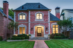 Photo of 3104 Beverly Drive, Highland Park, TX 75205 (MLS # 13929207)