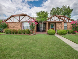 Photo of 638 Hood Drive, Coppell, TX 75019 (MLS # 13929858)