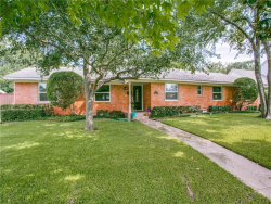 Photo of 3637 Northaven Road, Dallas, TX 75229 (MLS # 13929917)