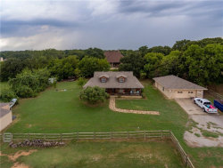 Photo of 13047 Gold Hill Road, Argyle, TX 76226 (MLS # 13930241)
