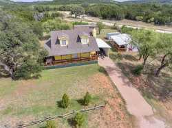Photo of 5430 Arrowhead Trail, Possum Kingdom Lake, TX 76450 (MLS # 13931037)