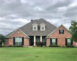 Photo of 1106 Oak Bend Drive, Kaufman, TX 75142 (MLS # 13931163)