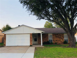 Photo of 5301 Nash Drive, The Colony, TX 75056 (MLS # 13931217)