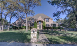 Photo of 5101 Oak Timbers Court, Colleyville, TX 76034 (MLS # 13931321)