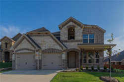 Photo of 315 Hudson Court, Kennedale, TX 76060 (MLS # 13932672)