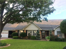 Photo of 3608 Winifred Drive, Fort Worth, TX 76133 (MLS # 13932692)