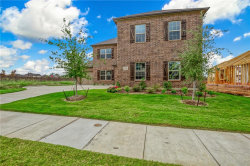 Photo of 6326 Farndon Drive, Celina, TX 75009 (MLS # 13933415)