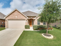 Photo of 704 Green Coral Drive, Little Elm, TX 75068 (MLS # 13933574)