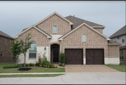 Photo of 900 Warwick Boulevard, The Colony, TX 75056 (MLS # 13933637)