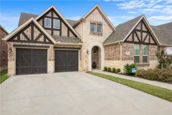 Photo of 2328 Barton Creek Boulevard, The Colony, TX 75056 (MLS # 13933822)