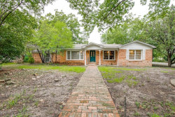 Photo of 307 E 8th Street, Kaufman, TX 75142 (MLS # 13933848)