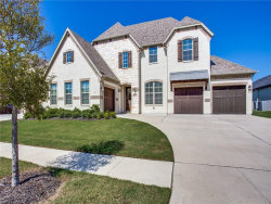Photo of 715 Rosewood Place, Aledo, TX 76008 (MLS # 13934245)