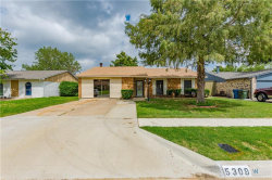 Photo of 5309 Nash Drive, The Colony, TX 75056 (MLS # 13934911)