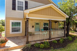 Photo of 4805 Pershing Avenue, Fort Worth, TX 76107 (MLS # 13934988)