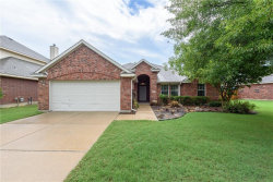 Photo of 2500 Clubhouse Drive, Denton, TX 76210 (MLS # 13935527)