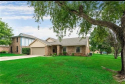 Photo of 5300 Colonial Drive, Flower Mound, TX 75028 (MLS # 13935613)