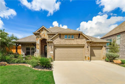 Photo of 111 Martingale Trail, Oak Point, TX 75068 (MLS # 13935655)