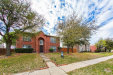 Photo of 1207 Willoughby Drive, Allen, TX 75002 (MLS # 13935822)