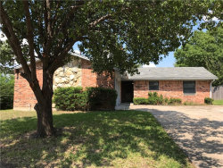 Photo of 1021 Woodcrest Drive, Garland, TX 75040 (MLS # 13935994)