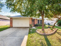 Photo of 8105 Winding Stream Lane, Denton, TX 76210 (MLS # 13936100)